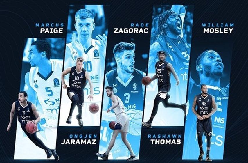 Evrokup, košarka, sport, Partizan