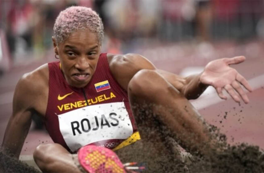 atletika, olimpijske igre tokio, rohas julimar