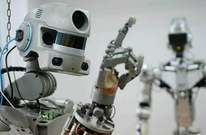 roboti, fedor, nauka, nauka i tehnologija, tehnologija, vesti iz sveta, najnovije vesti