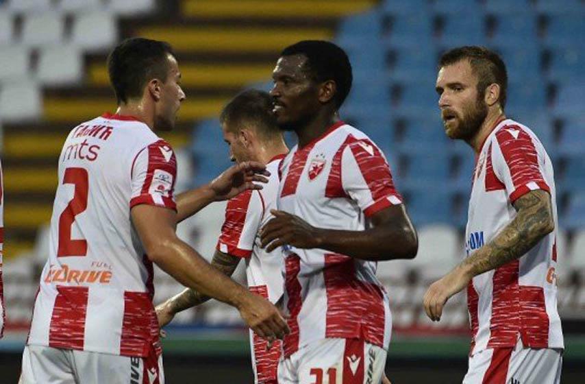 fudbal, sport, Crvena Zvezda, Spartak