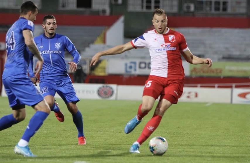 Voša, Vojvodina, Mladost, Kup Srbije, fudbal, sport, sportske vesti, najnovije vesti
