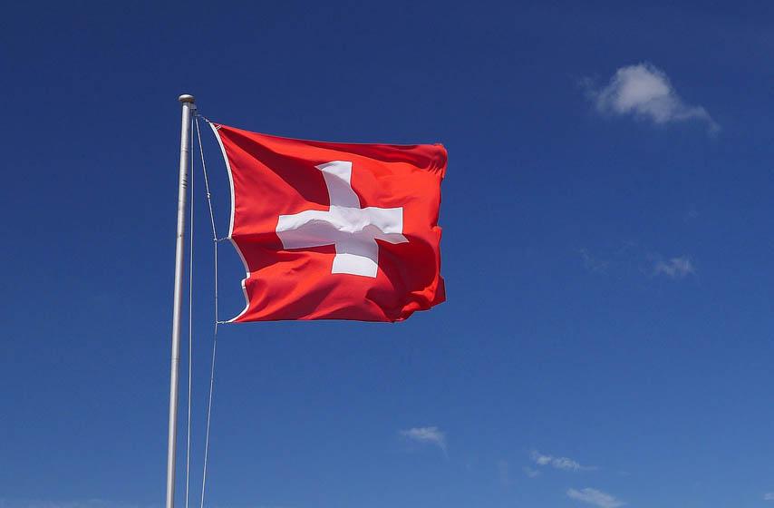 Švajcarska, putovanje, putovanje u Švajcarsku