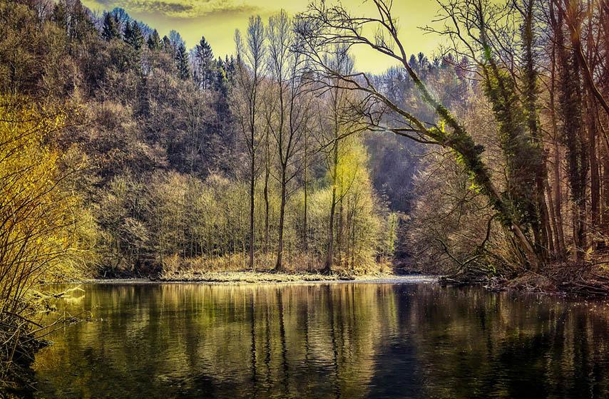 vodostanje, vodostaj reka, vodostaj reka u srbiji