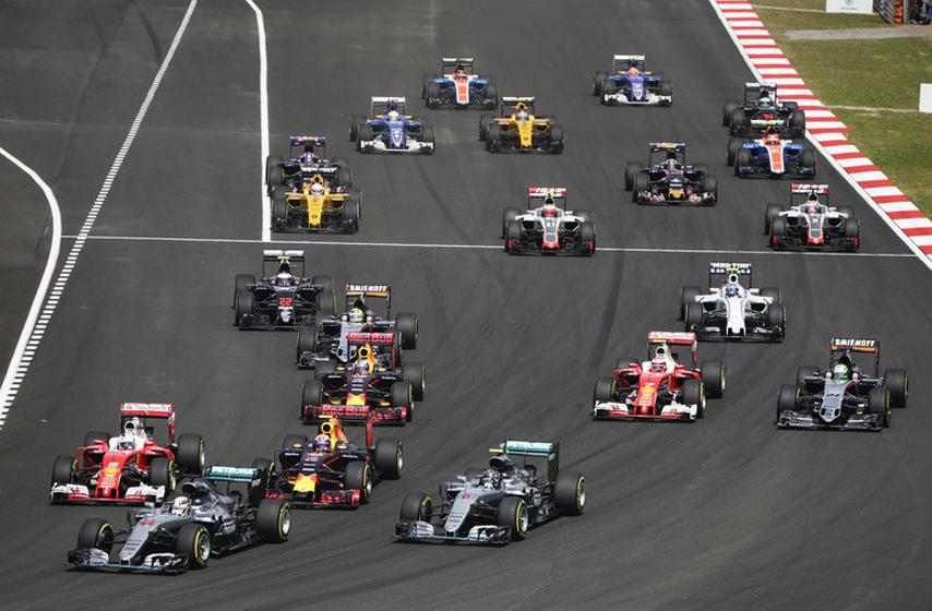 Hamilton, Formula 1, F1, sport, auto-moto