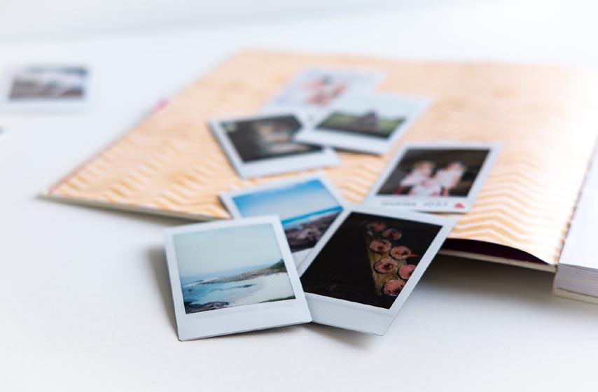stilovi foto albuma