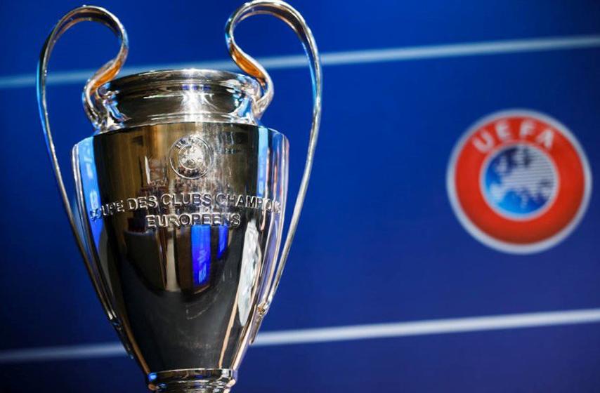Liga šampiona, fudbal, sport