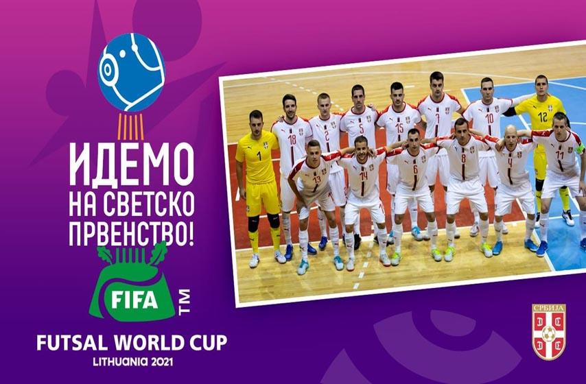 futsal reprezentacija srbije, sport