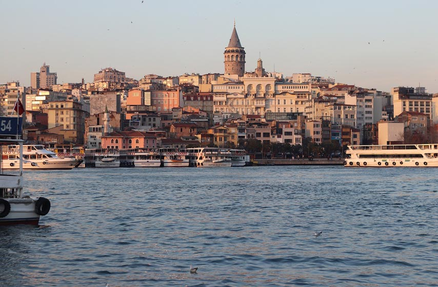 turska, gradonacelnik instabula
