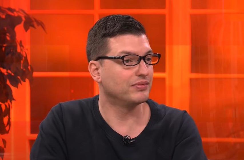 gej aktivista, predrag azdejkovic, lgbt zajednica