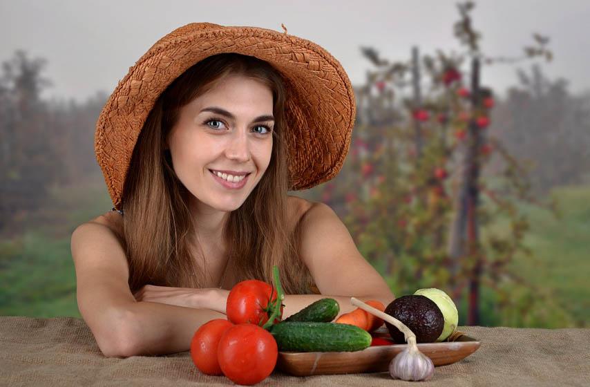 najbolje namirnice za zdravlje žene