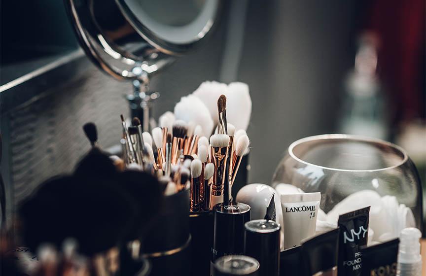 skupa kozmetika, kozmetika, dermatologija