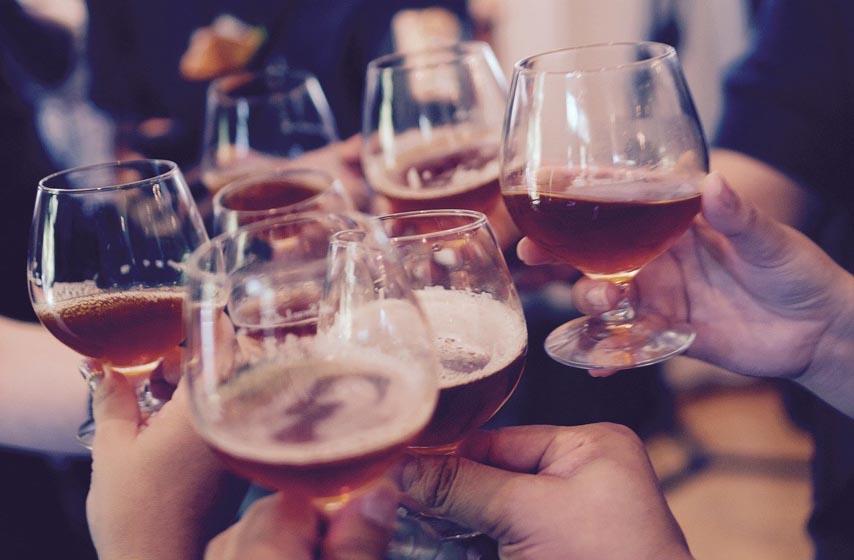 zabrana prodaje alkohola, turska
