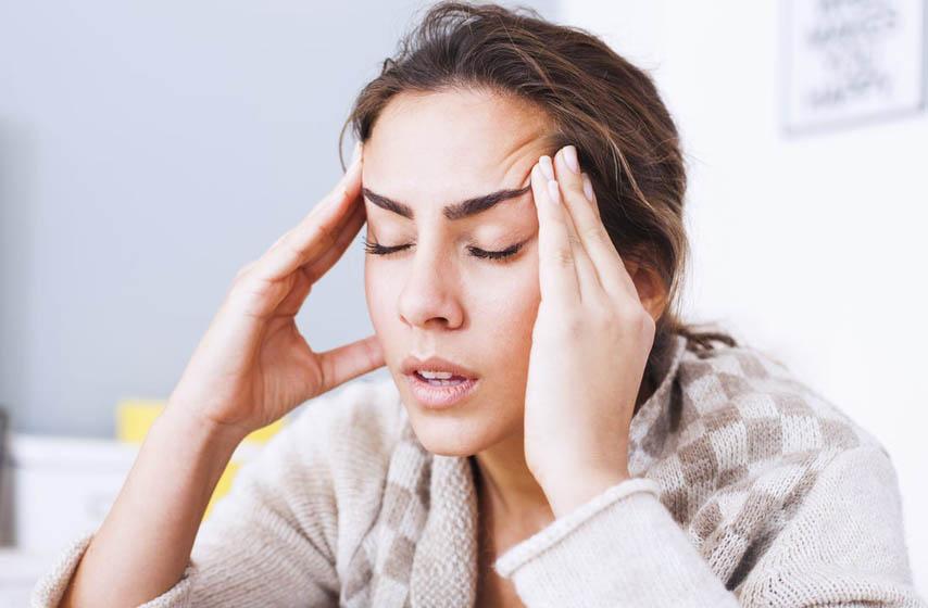 glavobolja, kako se rešiti glavobolje, ublažavanje glavobolje