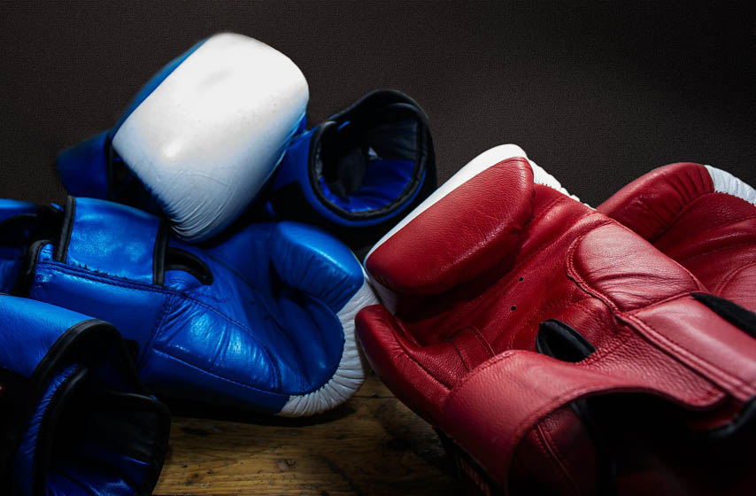 boks, finale, Loznica, Radnički, sport