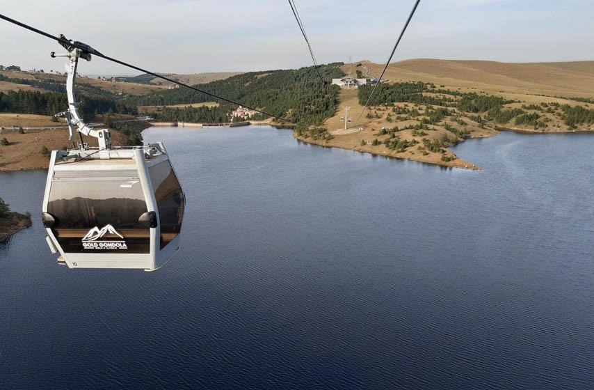 gondola zlatibor, gold gondola zlatibor cene, gondola zlatibor cena voznje