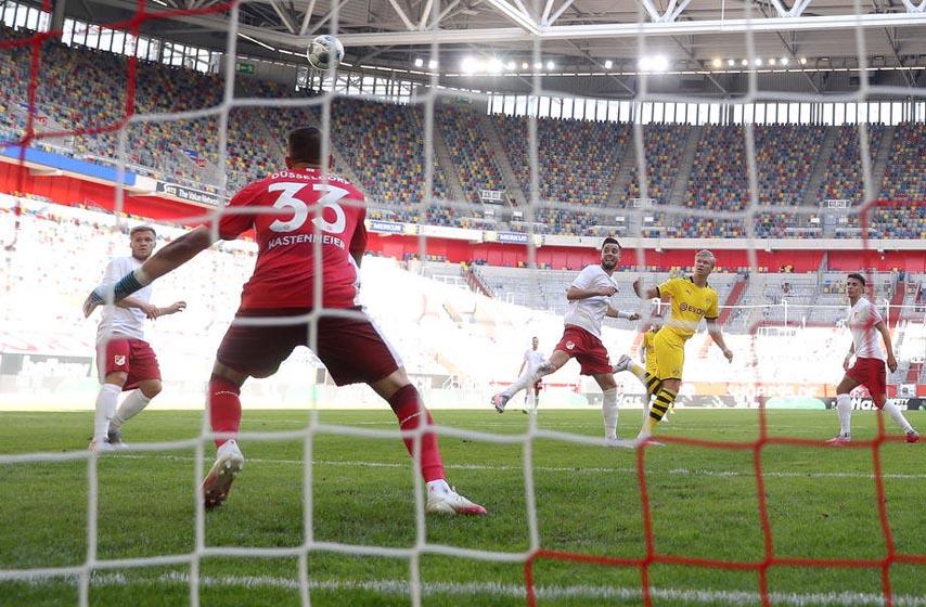 Bundesliga, fudbal, sport, vesti, najnovije vesti, sportske vesti, Borusija, Bajern