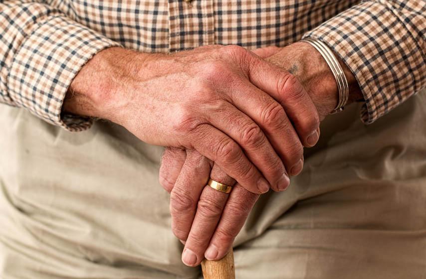 penzija, starosna granica za penziju