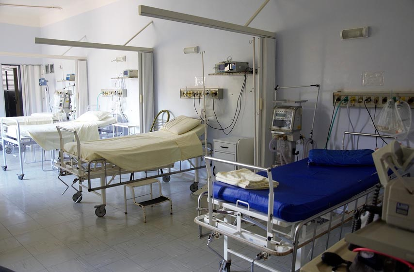 sredstvo za dezinfekciju u resporatoru
