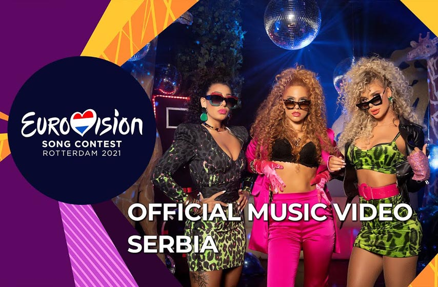 hurricane loco loco, grupa hurricane, evrovizija, eurovision roterdam serbia