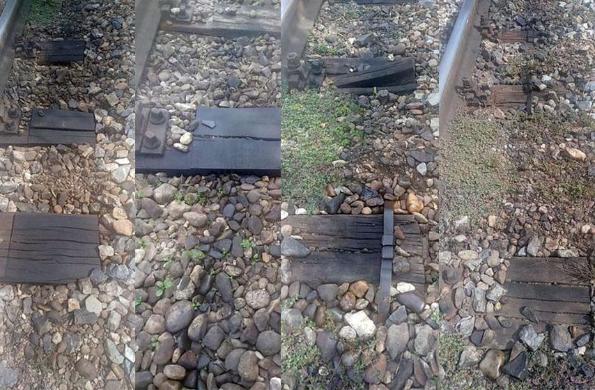 pancevo nije rupa, zeleni most, curenje iz vagona cisterne, stara misa, industrijska pruga pancevo, hemikalije, smrad