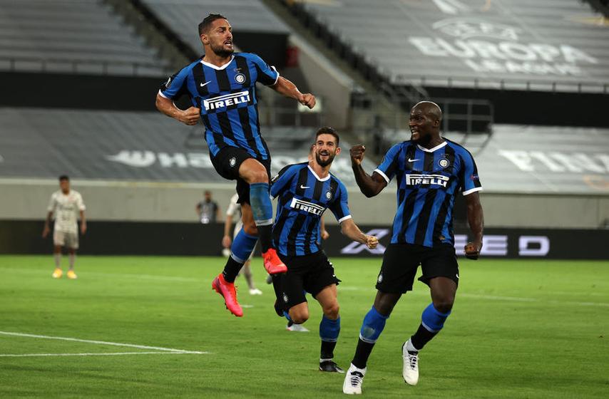 Inter, Šahtjor, Liga Evrope, sport, fudbal
