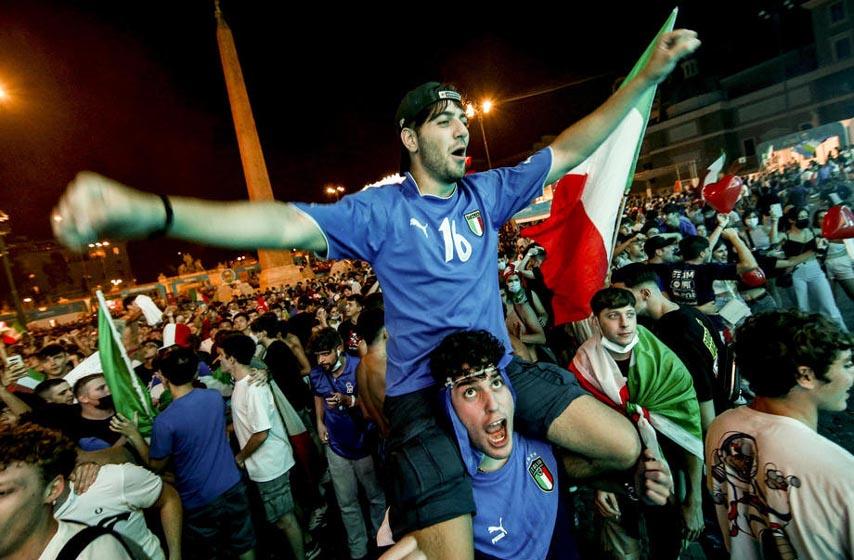 italija austrija euro2020, euro 2020