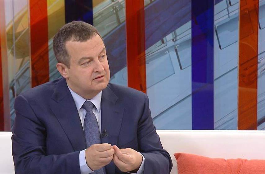 Ivica Dačić, Dacic