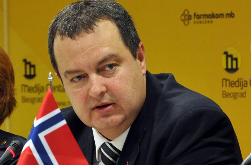 Ivica Dačić, Dačić, Katar, ekonomska saradnja, najnovije vesti