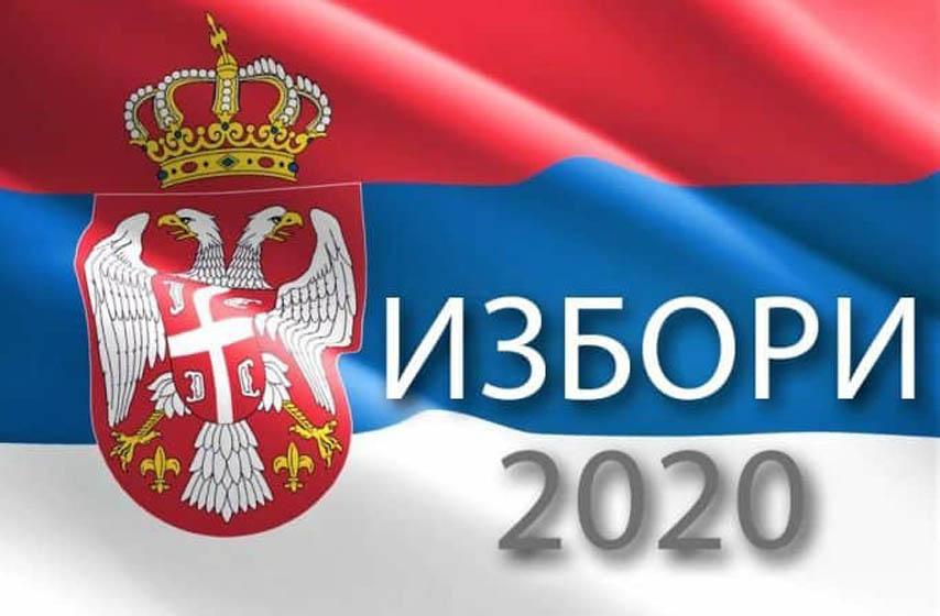 cesid, izibori 2020, politika, najnovije vesti, srbija, Bojan Klačar