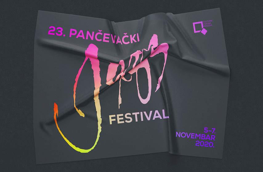 Pančevački Jazz Festival uživo