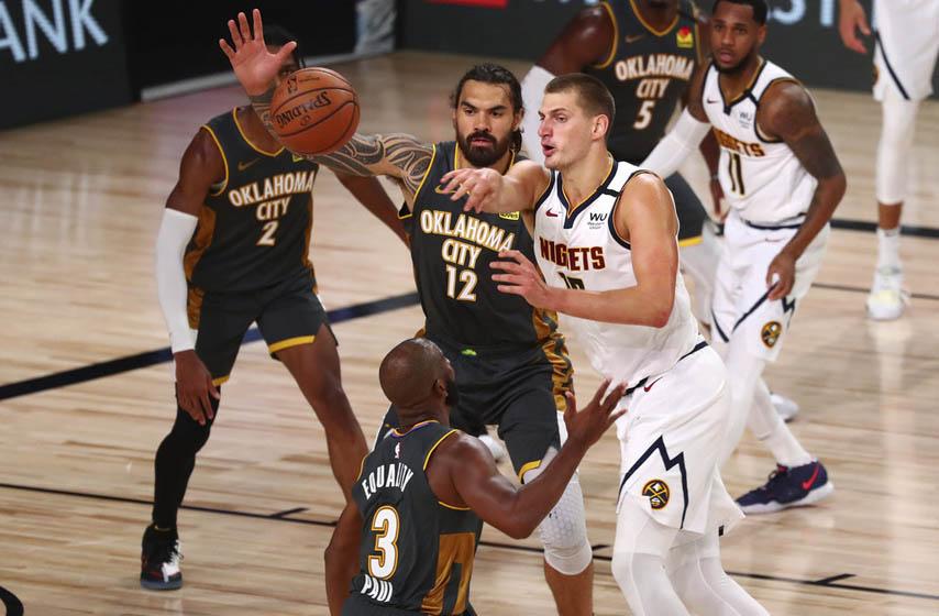 košarka, sport, NBA, Jokić, Denver