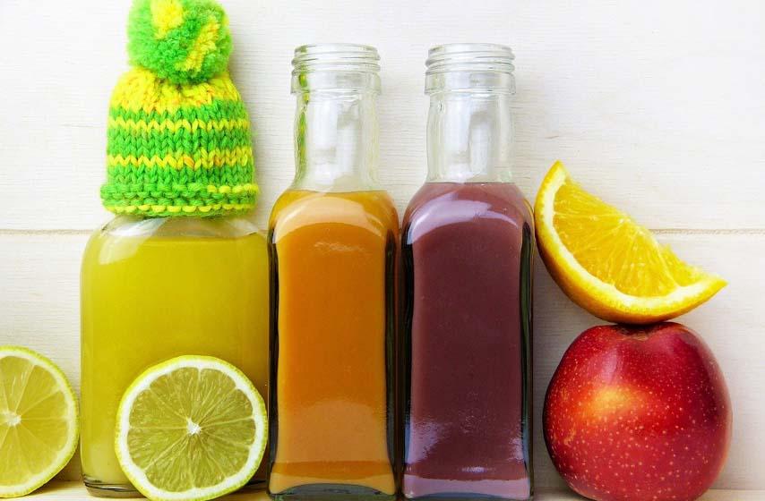 vitaminska bomba za dizanje imuniteta