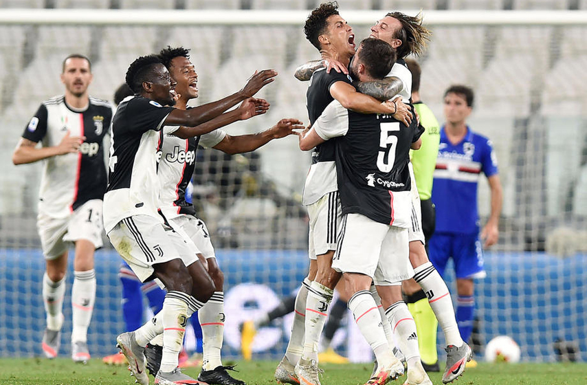 Juventus, fudbal, sport, titula