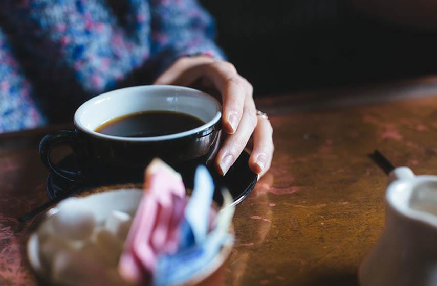 jutarnja kafa, da li je zdrava jutarnja kafa