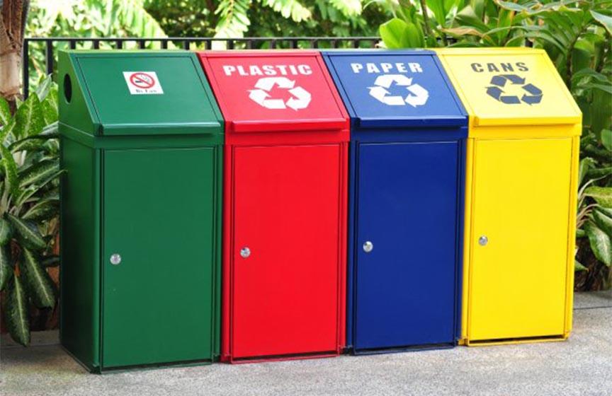 reciklaza kucnog otpada