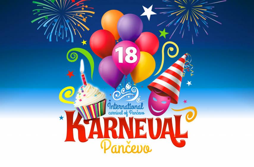 karneval pančevo, zatvaranje ulica, izmena režima saobraćaja, pančevo, najnovije vesti