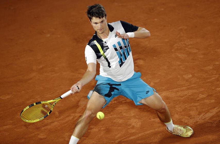 kecmanovic, svarcman, tenis turnir buenos ajres, sport, tenis