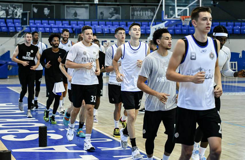 košarka, partizan, sport, Evrokup
