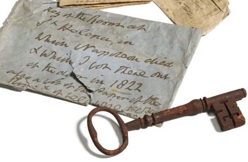 kljuc napoleon bonaparta