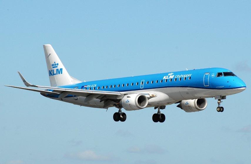klm royal dutch airlines, beograd amsterdam letovi