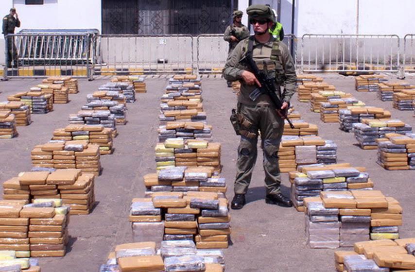 kokain, zaplena kokaina, kolumbija, hronika, crna hronika, policija, hapšenje, najnovije vesti, vesti iz sveta