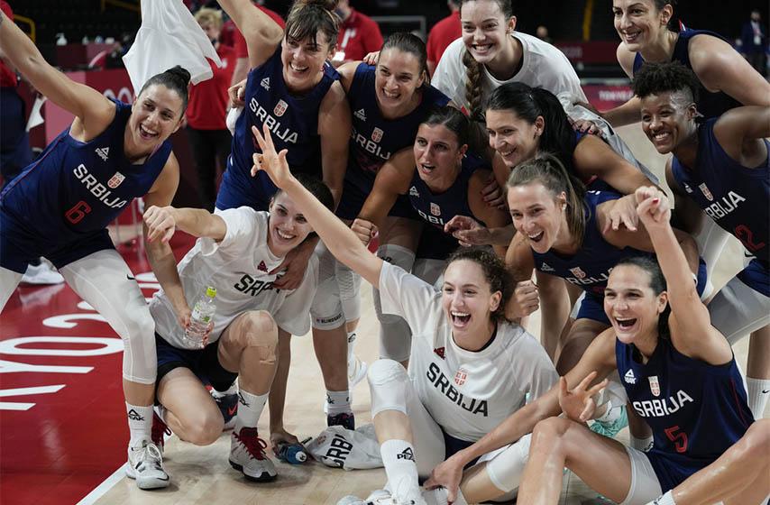 marina maljkovic, kosarkasice srbije, olimpijske igre tokio