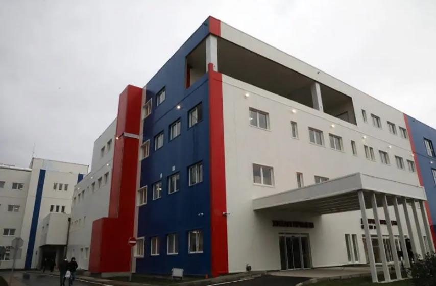 kovid bolnica batajnica, gradjevinska dozvola, gradjevinska dozvola kovid bolnica batajnica