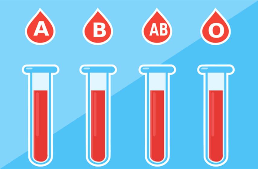 krvna grupa, najstarija krvna grupa, ugljeni hidrati