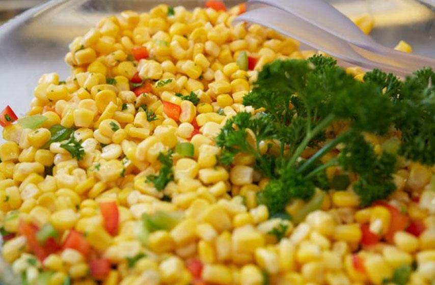 salata sa kukuruzom, kukuruz, kalorija, recept, recepti, najnovije vesti, kuhinja, letnja salata, lagana salata