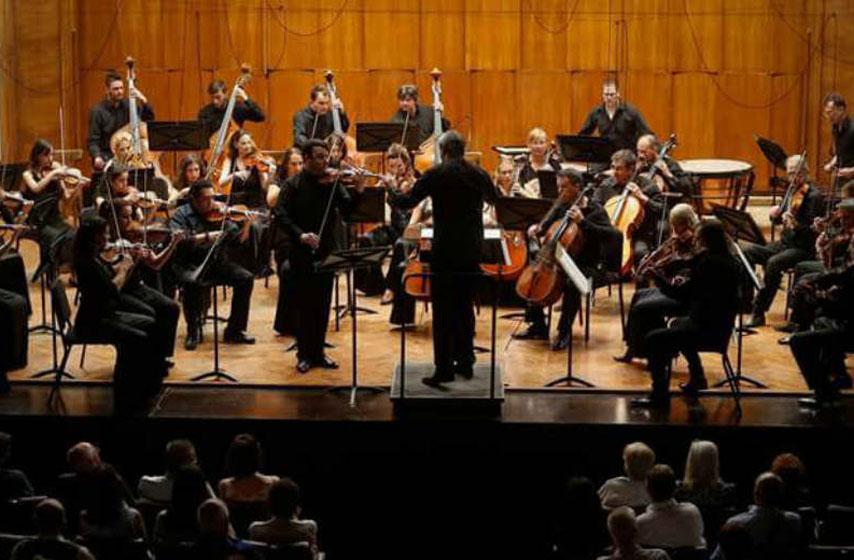Beogradska Filharmonija, koncert za bebe, Nikola Ćirić
