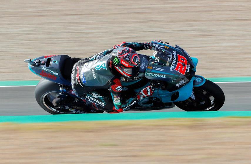 Fabio Kvartararo, Moto GP