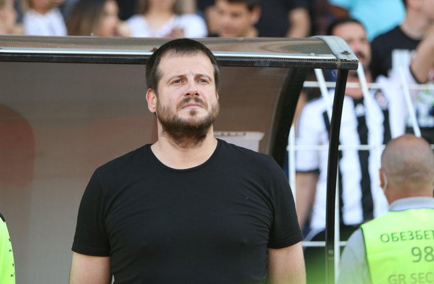 Vojvodina, fudbal, sport, Partizan, Lalatović