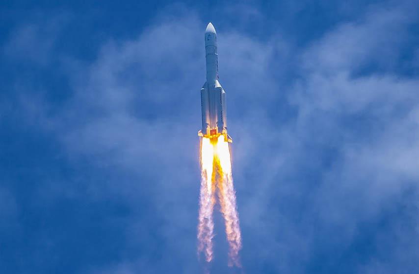 virgin, putovanje u kosmos