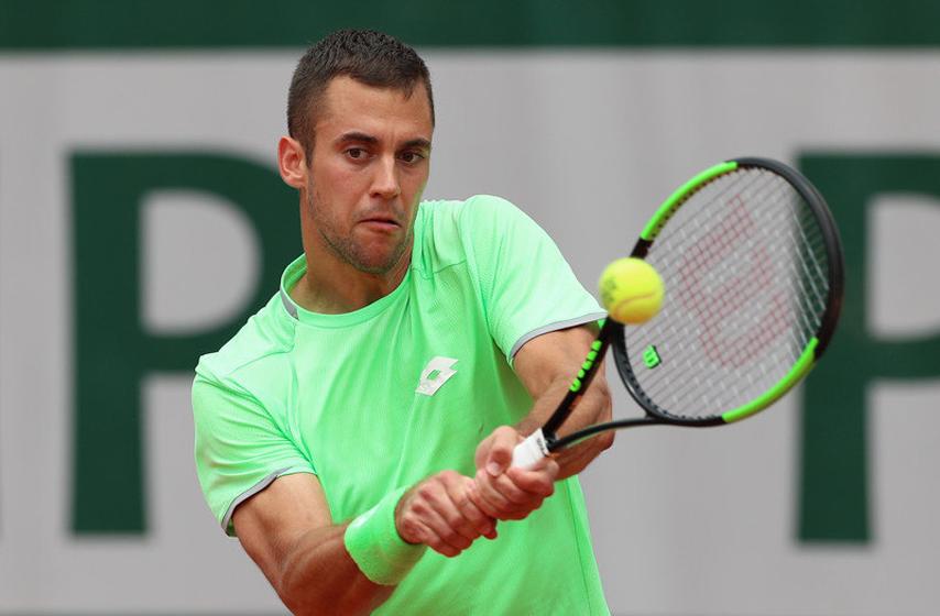 Đere, tenis, US open, sport